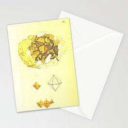 Coloured Figures Intended to Elucidate Stationery Cards