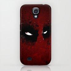 DeadMouth Galaxy S4 Slim Case
