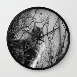 Pippin Wall Clock