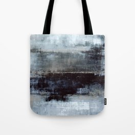 Exaggerated Tote Bag