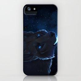Cosmic iPhone Case