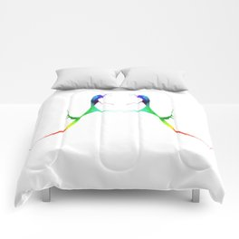Mantis Comforters
