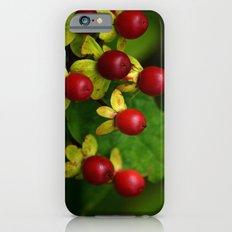 Berry Good! iPhone 6s Slim Case