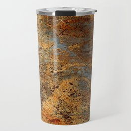 Beautiful Rust Travel Mug