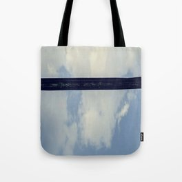 More than wood Tote Bag