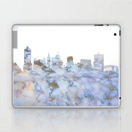 Memphis Skyline Tennessee Laptop & iPad Skin