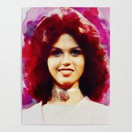 Marie Osmond, Music Legend Poster