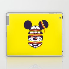 Defragmented!  Laptop & iPad Skin