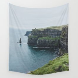 Cliff of Moher Wall Tapestry