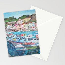Porto di Sorrent Stationery Cards