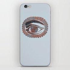 giucas casella iPhone & iPod Skin