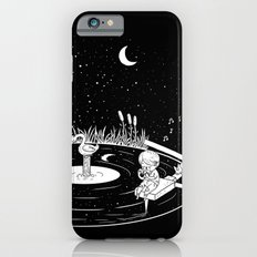 Swan Song iPhone 6s Slim Case