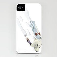 The Missing Wampa Scene Slim Case iPhone (4, 4s)