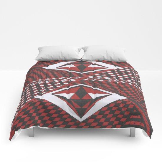 Twin Power Comforters