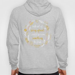The Cruel Prince Quote Holly Black Hoody