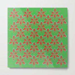 Amande Verte 3 Metal Print