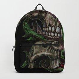 MUERTE Backpack