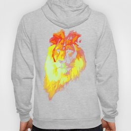 THE LION Hoody
