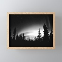 The Truth is Out There : Framed Mini Art Print