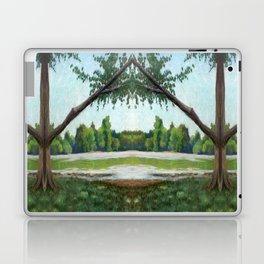 Prospect Park Lake Laptop & iPad Skin