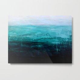 Sea Picture No. 2 Metal Print
