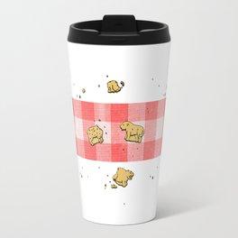 Cannibal Crackers Travel Mug