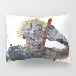 Soldier Living legacy Pillow Sham