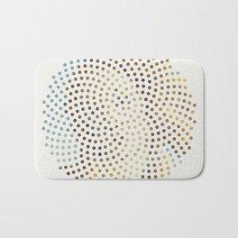 Optical Illusions - famous works of art 2 Bath Mat