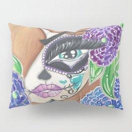 Living Dead Girl Pillow Sham