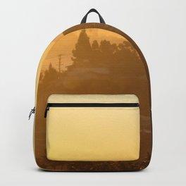 Golden Dawn Backpack