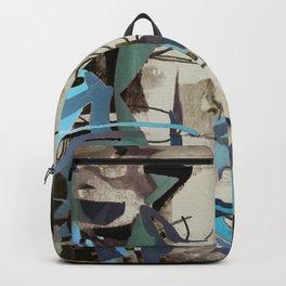 hidden Backpack