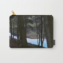 Ladybower Reservoir Carry-All Pouch
