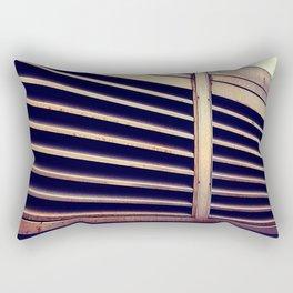 Bunker Rectangular Pillow