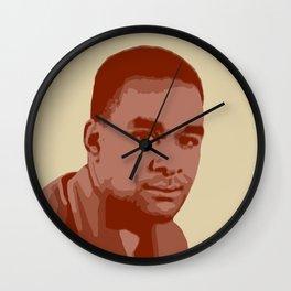 Richard Wright Wall Clock