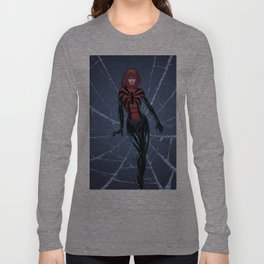 Come and Get Me, Spidey Long Sleeve T-shirt