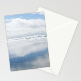 Two Blue Skies Stationery Cards