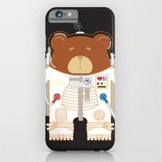 Oso Cosmonauta (Cosmonaute Bear) iPhone 6s Slim Case