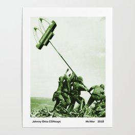 McWar Poster