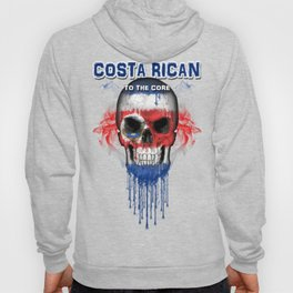 To The Core Collection: Costa Rica Hoody