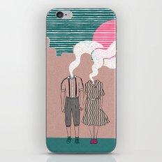 let's vaporize toghether iPhone & iPod Skin