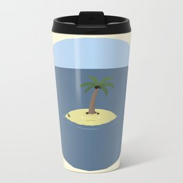 BandNames : The Lonely Island Metal Travel Mug