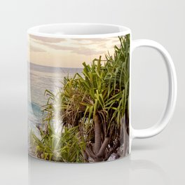 Lunar Lookout Coffee Mug