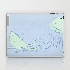 Knucks Laptop & iPad Skin
