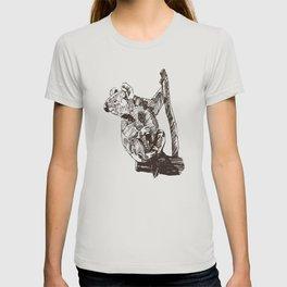 Koala Sanctuary T-shirt