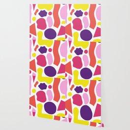Pattern Play Wallpaper