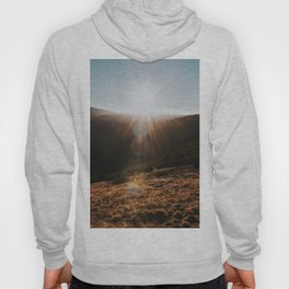 Sundown - Landscape and Nature Photography Hoody