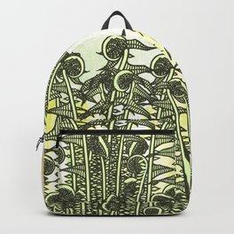 Fern tastic Backpack
