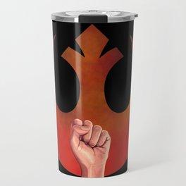 Rebellion Travel Mug