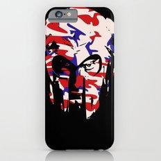 Magneto wall art print Slim Case iPhone 6s