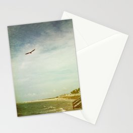 océano Stationery Cards
